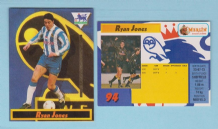 Sheffield Wednesday Ryan Jones 94